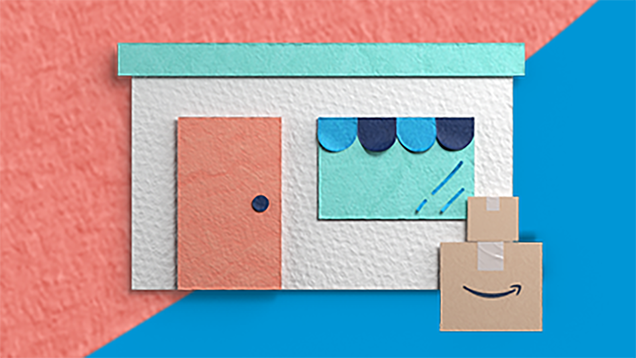 Treat Yourself to the Best Small Business Products You Can Buy on Amazon, and Get $10 Back for Prime Day