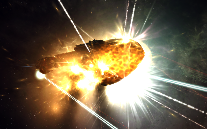 The second annual Anger Games tournament. Image: CCP, screenshot courtesy user Razorien.