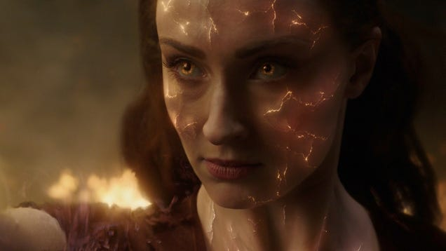 "Simon Kinberg says Dark Phoenix was never supposed to be ""a classic superhero movie"""