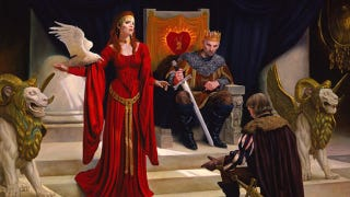 Illustration for article titled 10 Characters that Game of Thrones season two could leave out