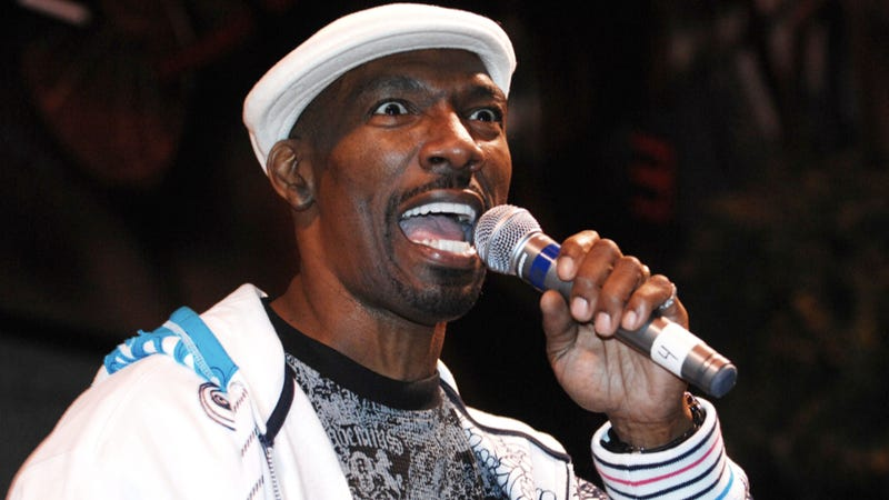 Illustration for article titled Did You Know Charlie Murphy Helped Launch the PS3?