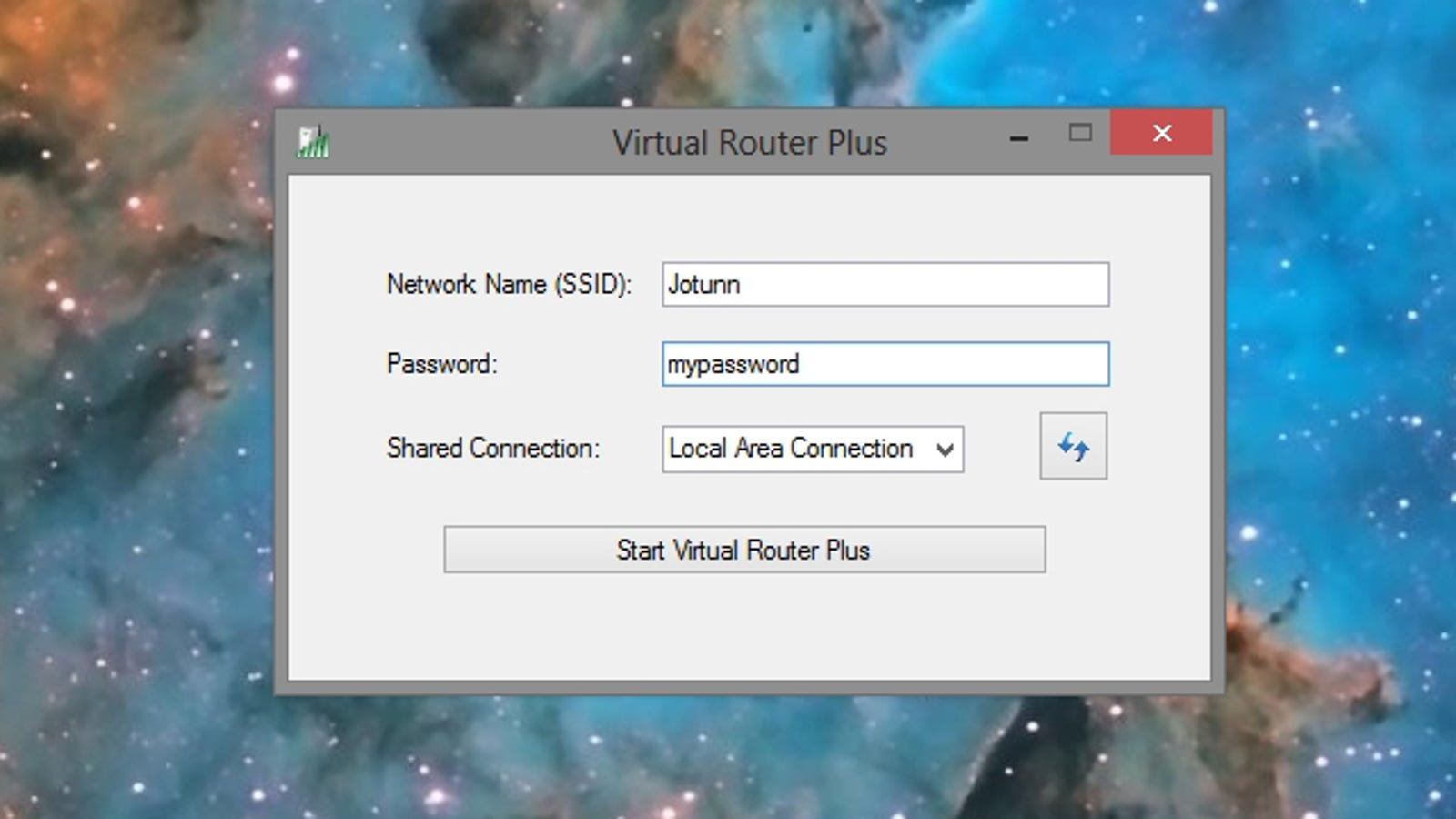 Virtual Router Plus Turns Your Windows 8 PC Into a Wi-Fi Hotspot
