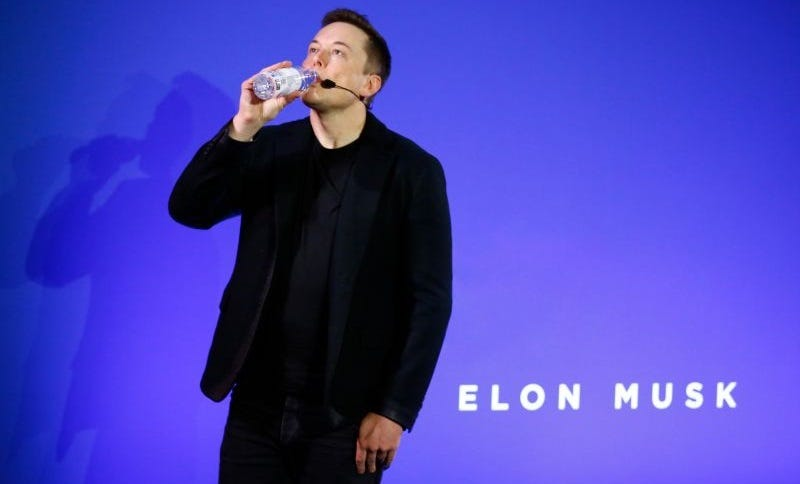 Illustration for article titled El tuit de Elon Musk que hizo perder $580 millones a Samsung