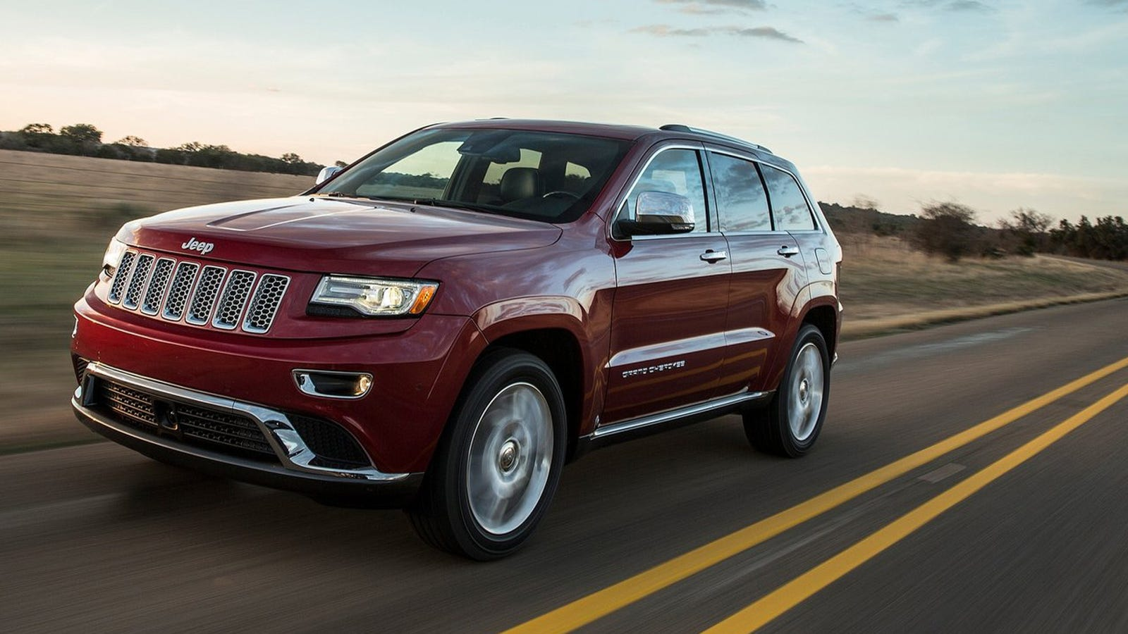 Everything we know so far about jeep and ram s alleged diesel cheating updated
