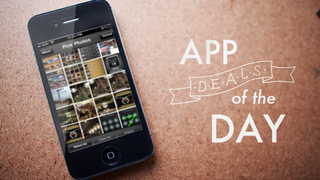 Illustration for article titled Daily App Deals: Get Safety Photo+Video for iOS for 99¢ in Today's App Deals