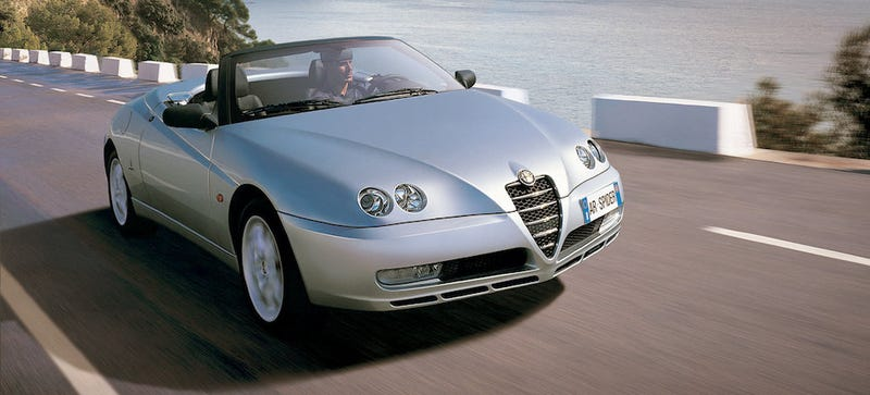 Illustration for article titled The Rarest Car You've Ever Seen