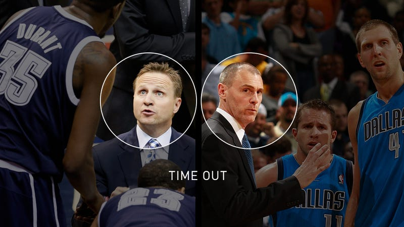 Illustration for article titled ​Which NBA Coaches Are Best At Designing Plays During Timeouts?