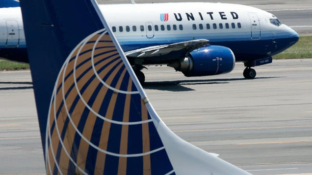 Hackers Just Looted Passenger Data From Some of the World s Biggest Airlines