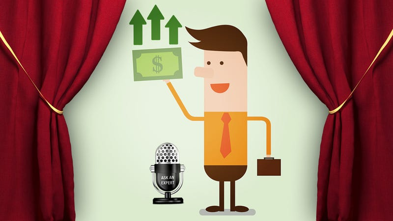 Illustration for article titled Ask an Expert: All About How to Start Investing
