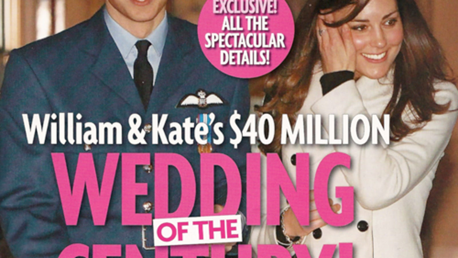 This Week In Tabloids: 50 Cent\'s Dramatic Weight Loss & Royal ...