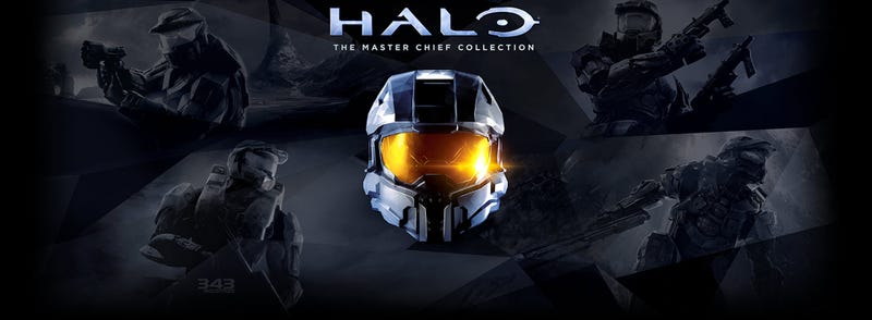 Illustration for article titled Why Halo: The Master Chief Collection Is Important