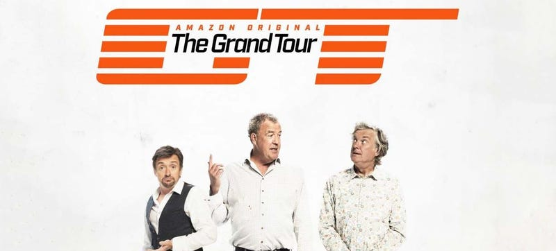 Image credit: The Grand Tour/Facebook