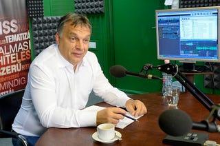 Illustration for article titled Egy ország fog osztani és szorozni, mondta Orbán Viktor