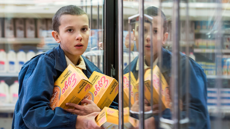 Here's What the Stranger Things Creators Still Can't Believe They Got Away With