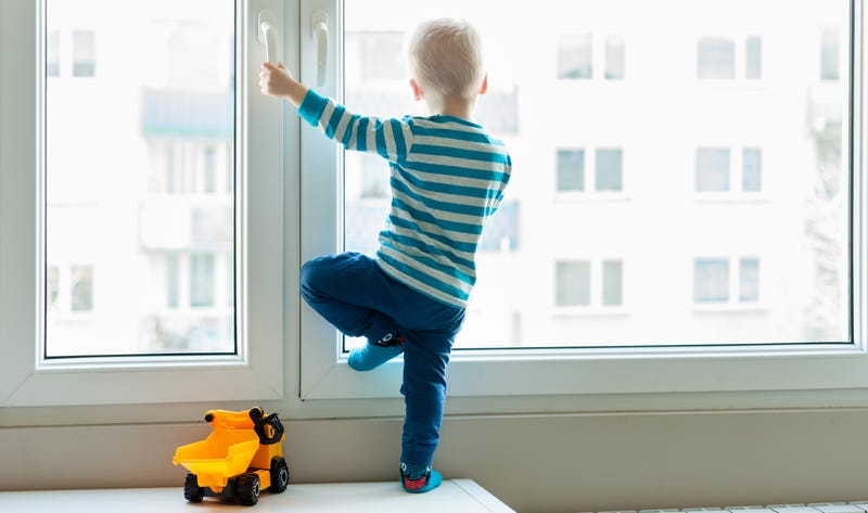 Gifts To Help Kids Burn Energy When They're Stuck Indoors