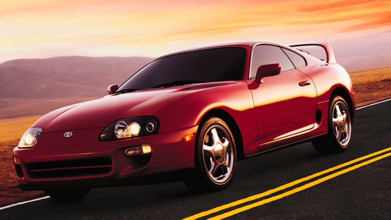 Merveilleux This Will Decimate All,u201d Jesse Said In The Original Fast And Furious Movie  After Criticizing The Hideous Junkyard Grade Toyota Supra That Was Just  Towed ...