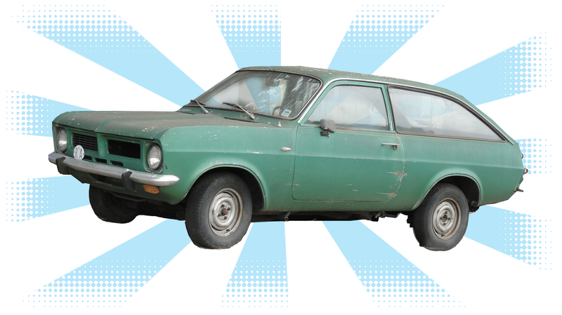 Illustration for article titled Of All The Cars Named After U.S. States This Is The One You Never Heard Of