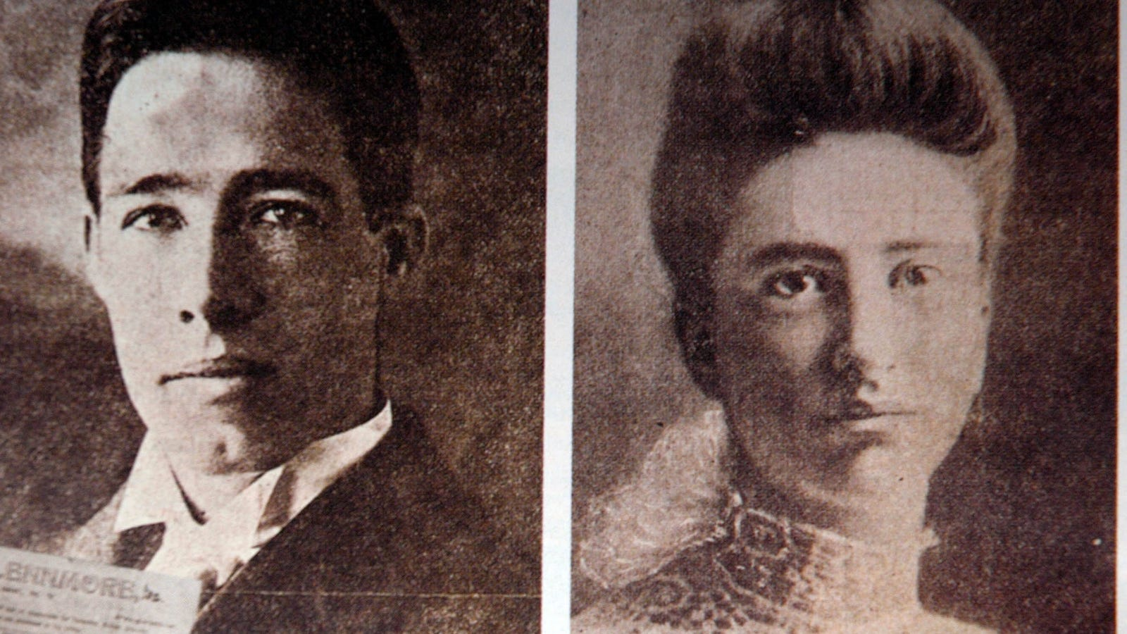 5 Gruesome Real-Life Murders That Inspired Spooky Ghost Stories