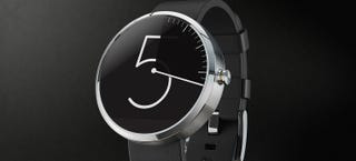 Illustration for article titled One of These 10 Designs WIll Become an Actual Moto 360 Watch Face