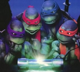 Illustration for article titled Teenage Mutant Ninja Turtle Teases More Live Action Movies