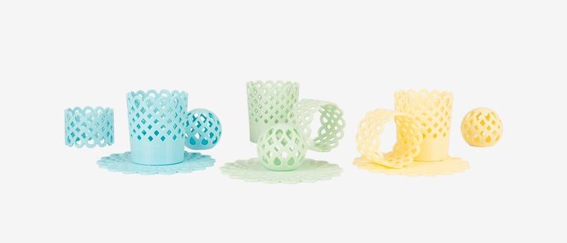 Illustration for article titled Not Even Martha Stewart Can Take 3D Printing Mainstream