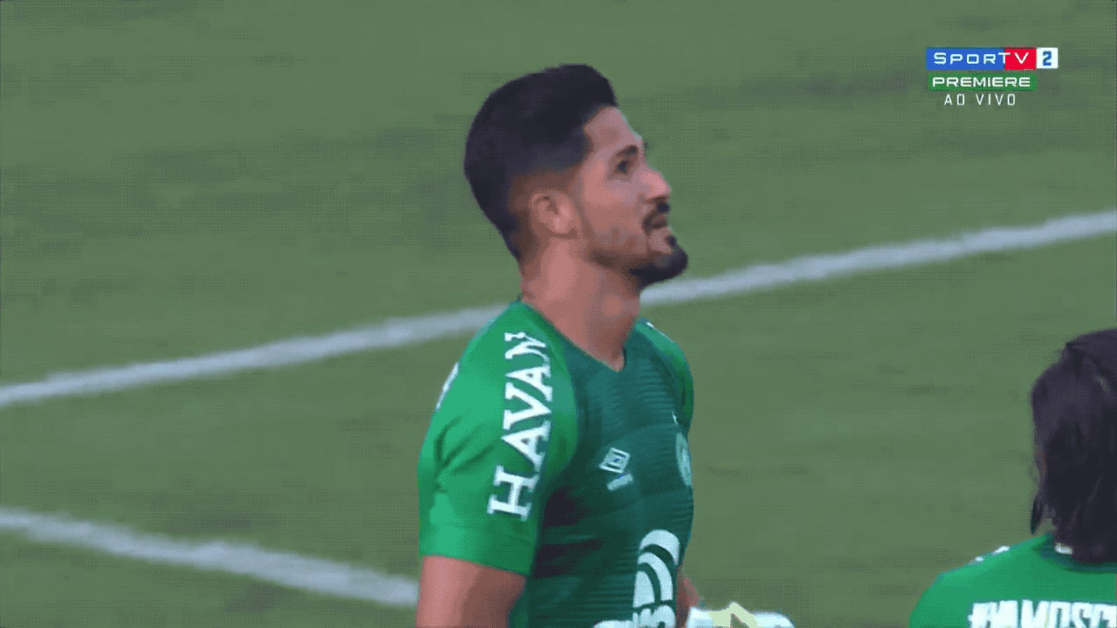 Stoppage Time Winner Sends Chapecoense To Copa Libertadores