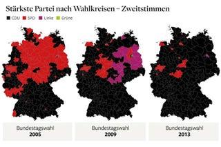 Illustration for article titled Németország választott