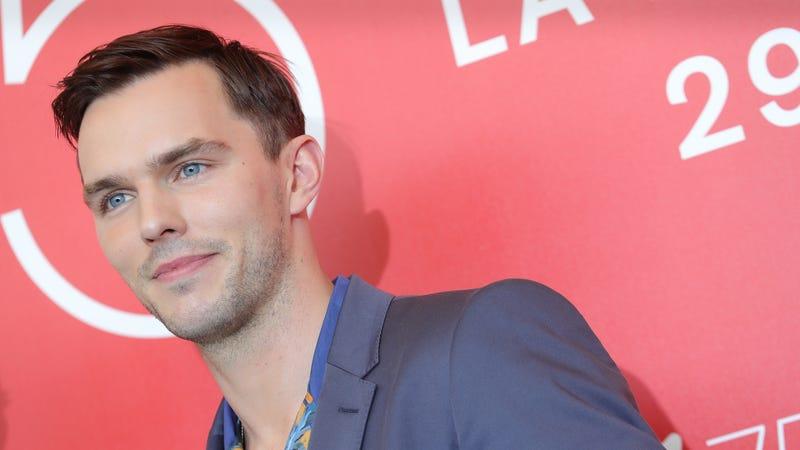 Illustration for article titled Hulu orders animated medieval comedy starring Nicholas Hoult