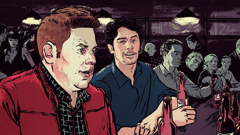 Illustration for article titled Talking With Jonah Hill