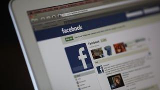 Illustration for article titled One Third of UK Divorcees Cite Evils of Facebook