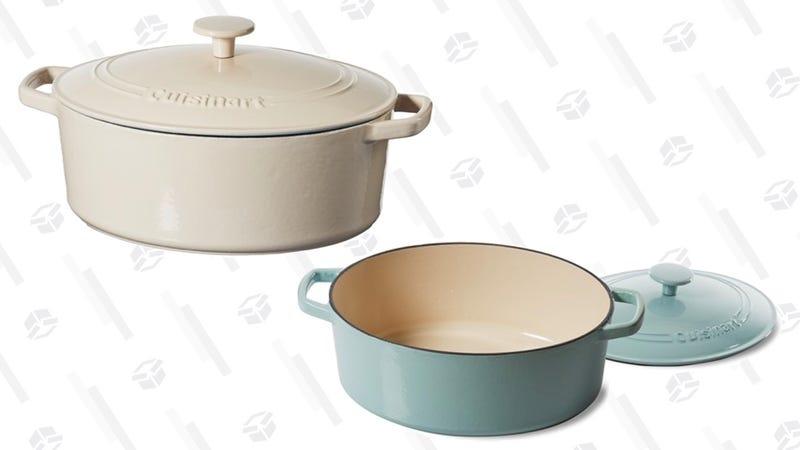 Cuisinart Cast Iron Sale   Amazon