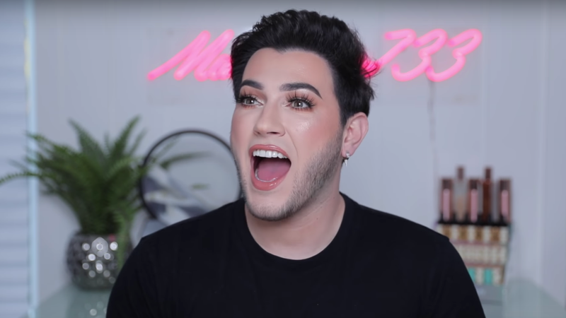 Illustration for article titled Manny MUA and Other YouTubers Are Calling to Cancel 'Cancel Culture'