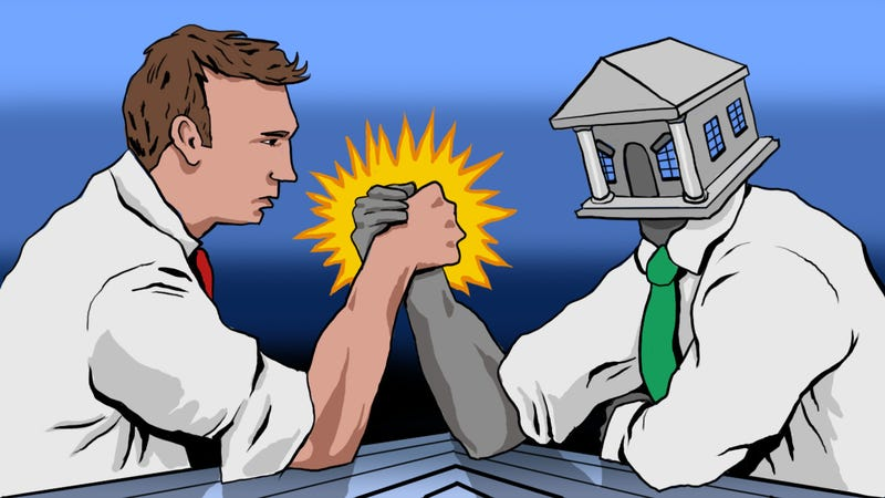 Illustration for article titled Money-Saving Phone Calls: How to Negotiate Out of Bank Fees