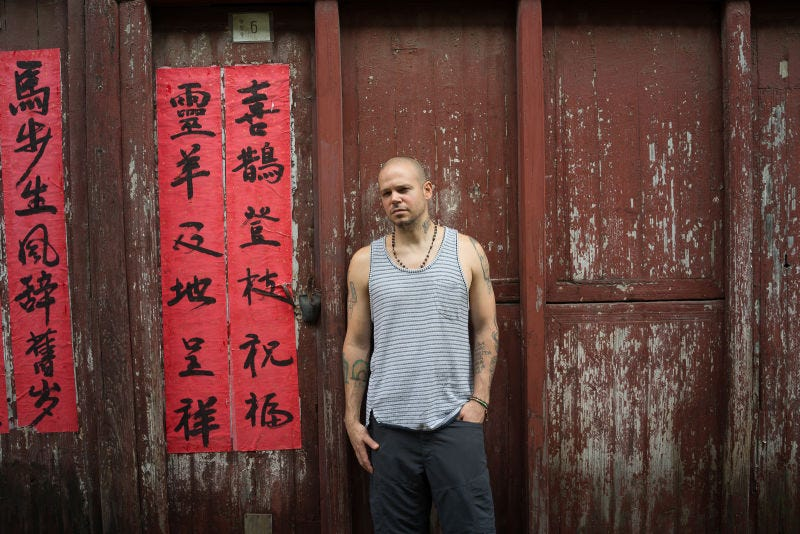 Illustration for article titled The New York Times Names Residente's First Solo Record One of the Best Albums of 2017