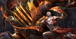Illustration for article titled God Of War III Demo Unchained Early For Some