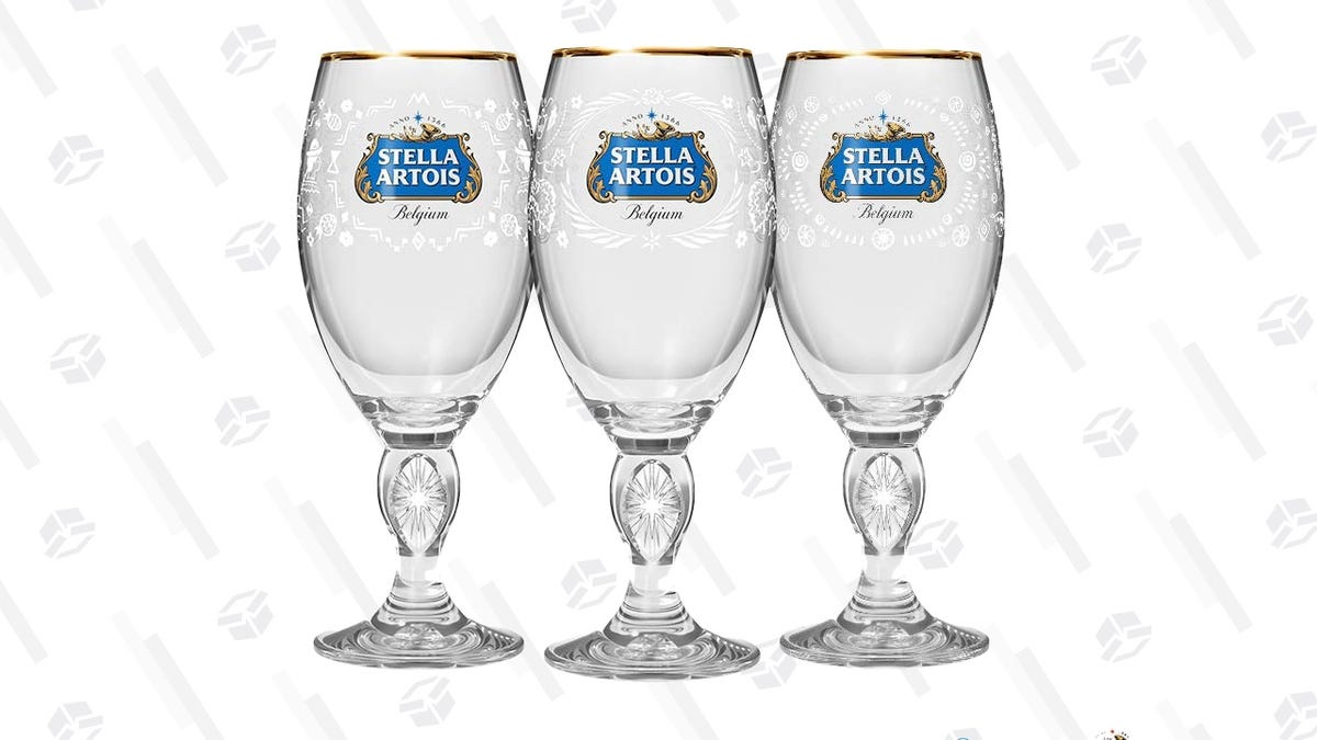 Buy Stella Artois' 2019 Chalice Set On Sale, Give 15 Years of Clean Drinking Water To People In Need