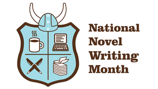 Illustration for article titled NaNoWriMo starts this weekend!