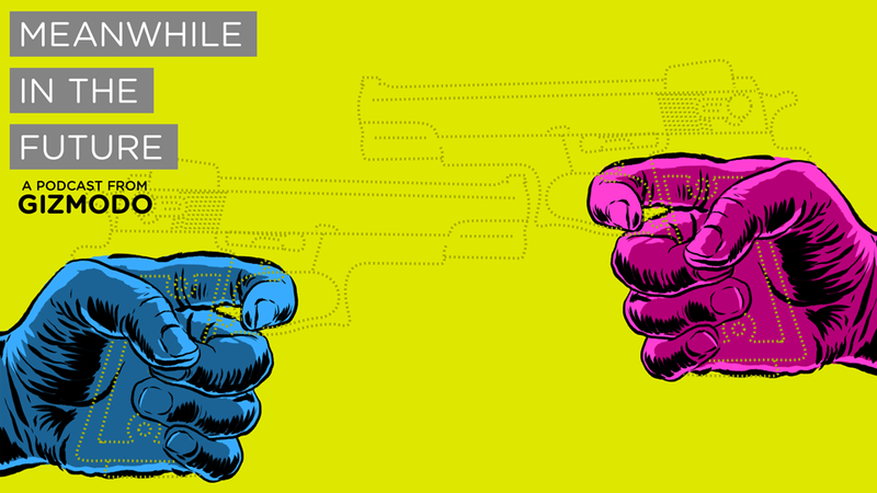 Illustration for article titled Meanwhile in the Future: What If We Banned All Weapons?