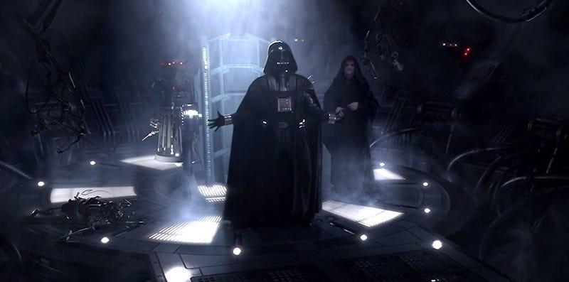 Illustration for article titled Disney planea exprimir Star Wars hasta que te hartes o destroce la saga, lo que llegue antes