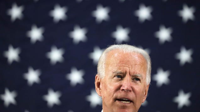 Joe Biden Still Doesn t Have a Plan to Stop Oil and Gas Production