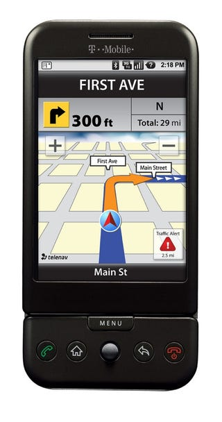 Illustration for article titled TeleNav GPS Navigator For Android Reviewed (Verdict: Impressive)