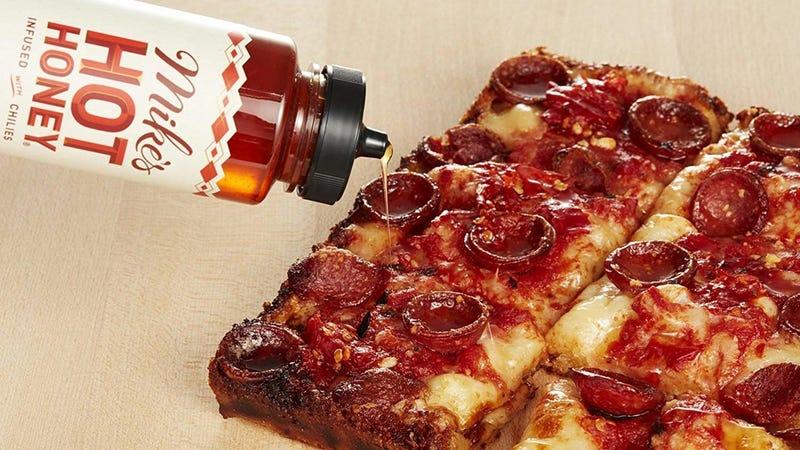 Mike's Hot Honey | $8 | Amazon