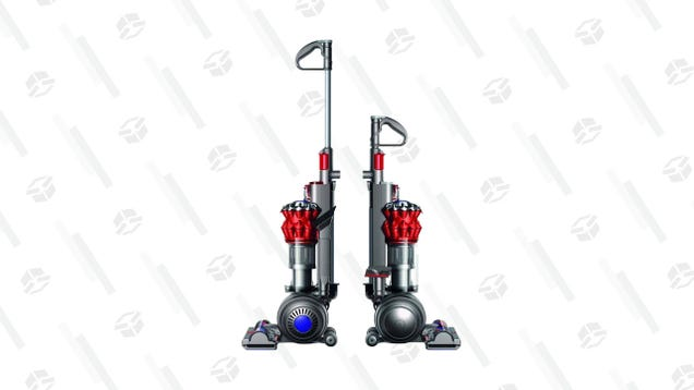 Save $260 on Dyson's Tiny Vacuum Cleaner at Newegg Today