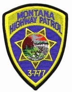 Illustration for article titled Speeding Montana Man Helps Cop in Distress