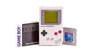 Illustration for article titled This Game Boy has Been to Space. For Real.