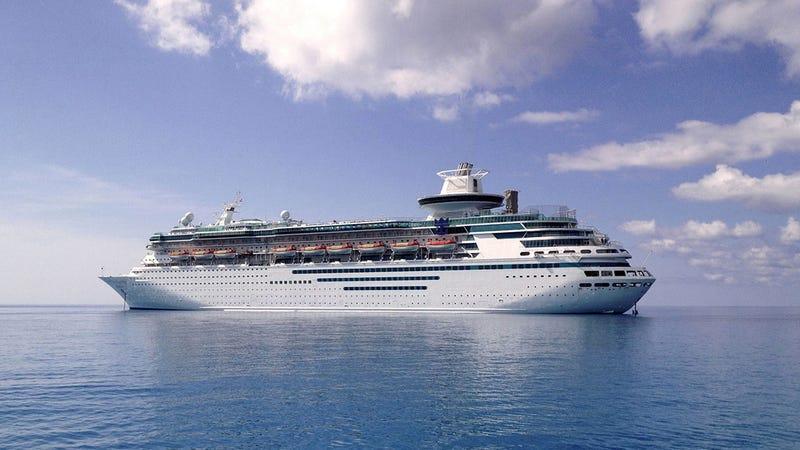 Image credit: Royal Caribbean