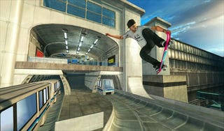 Illustration for article titled Tony Hawk Still Optimistic About More Ride, Future Board Support