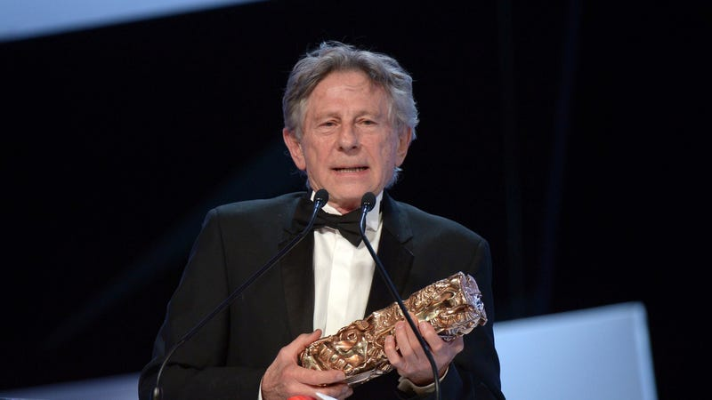 Illustration for article titled Roman Polanski Cancels Film Festival Appearance Due to 'Controversies'