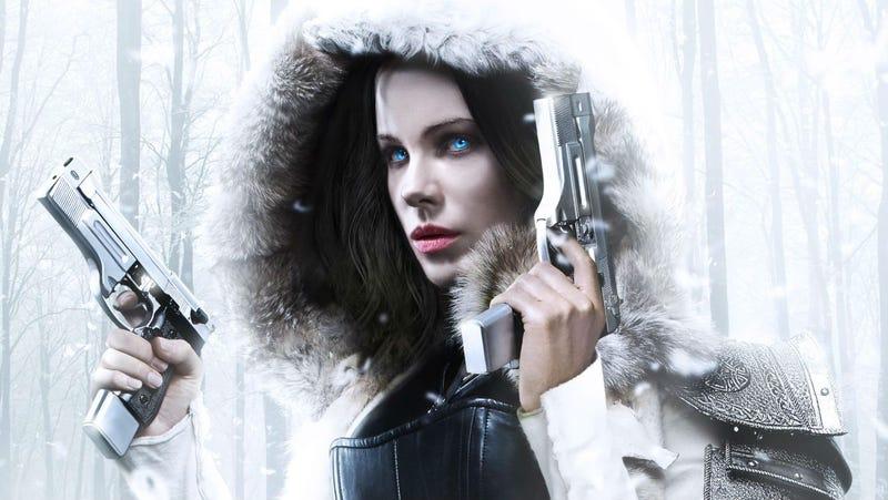 New Underworld: Blood Wars Trailer Is Full of Vampires, Werewolves, and Guns