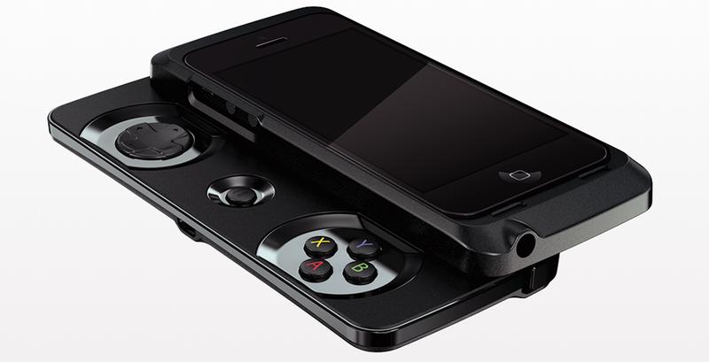 Illustration for article titled Razer Junglecat: el mando para iPhone que no molesta en el bolsillo